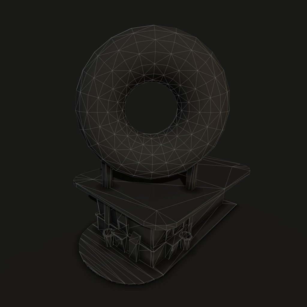 donuts(3)