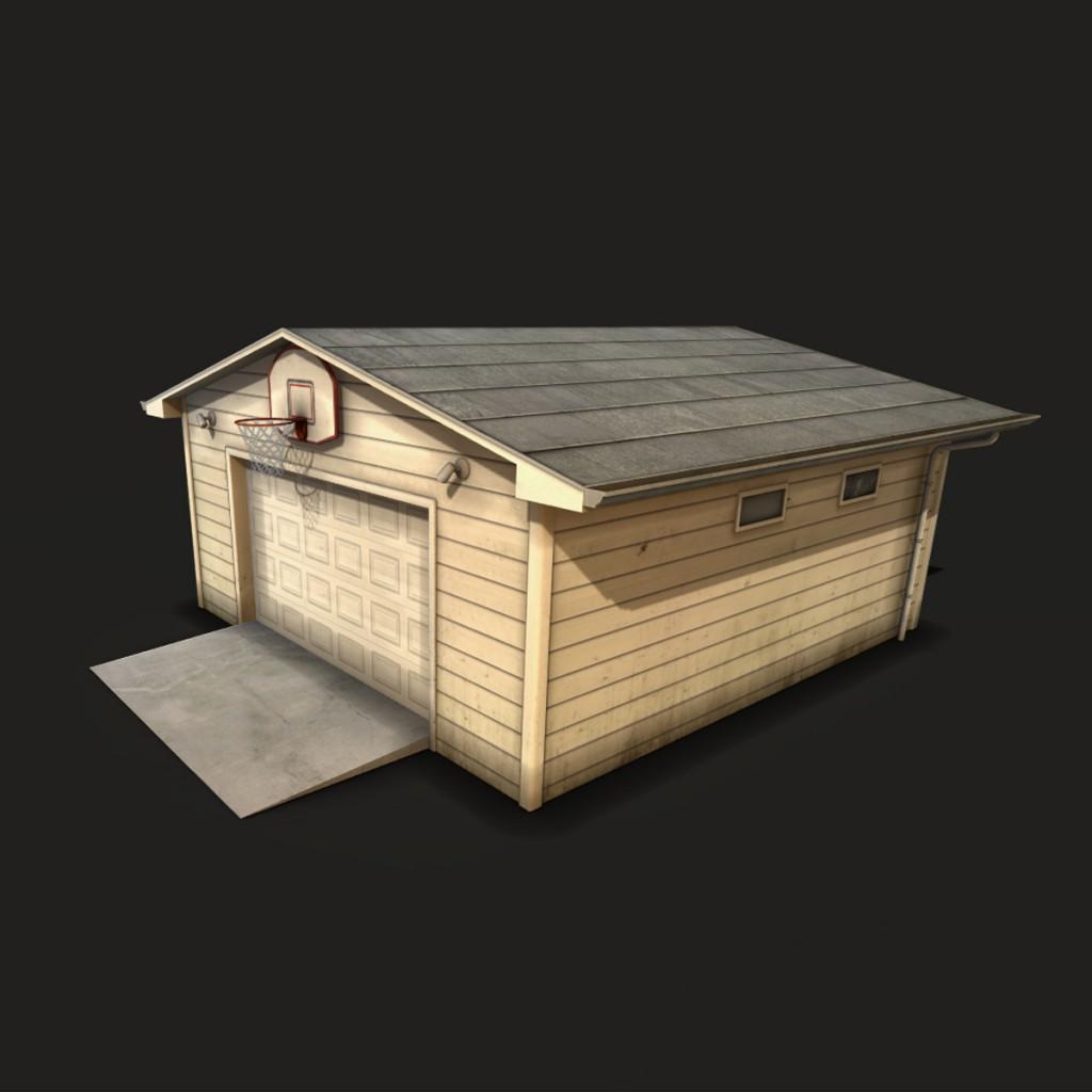 garage(4)