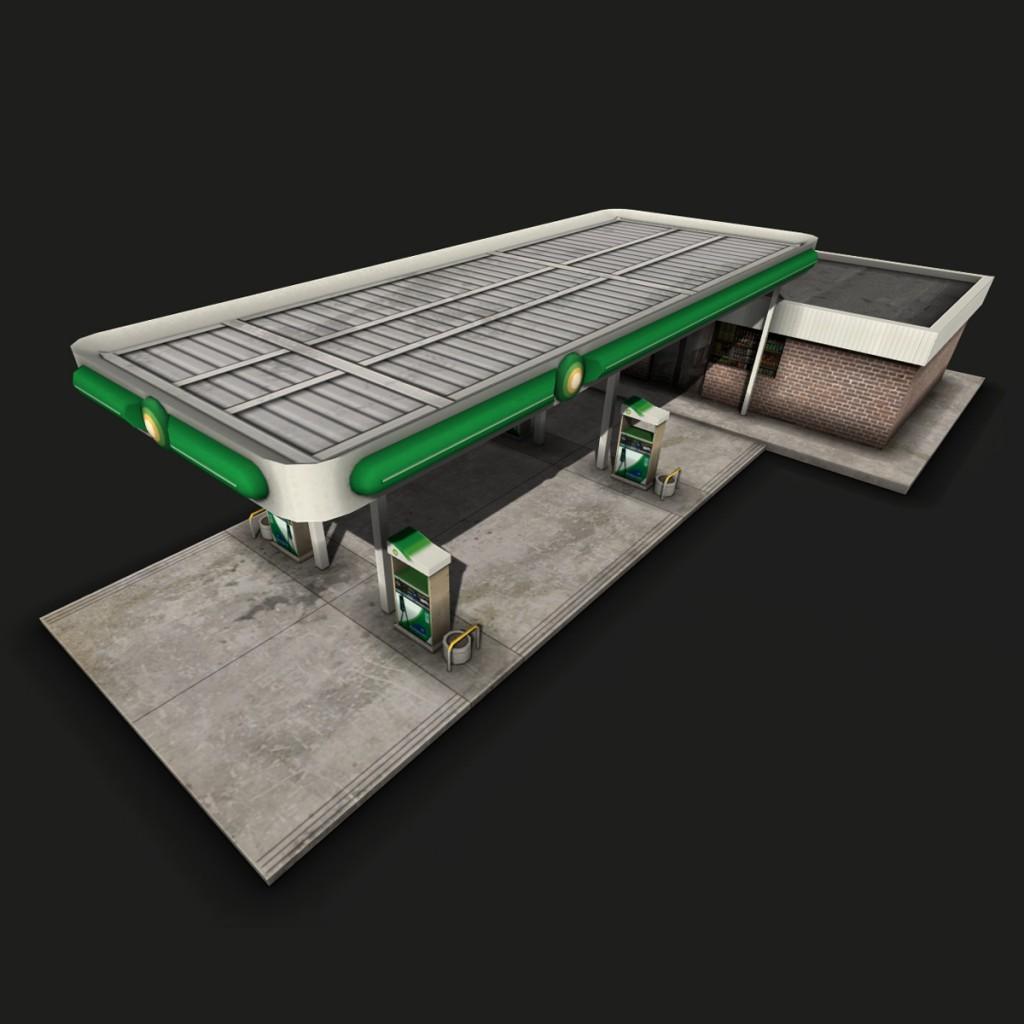 gasStation(2)