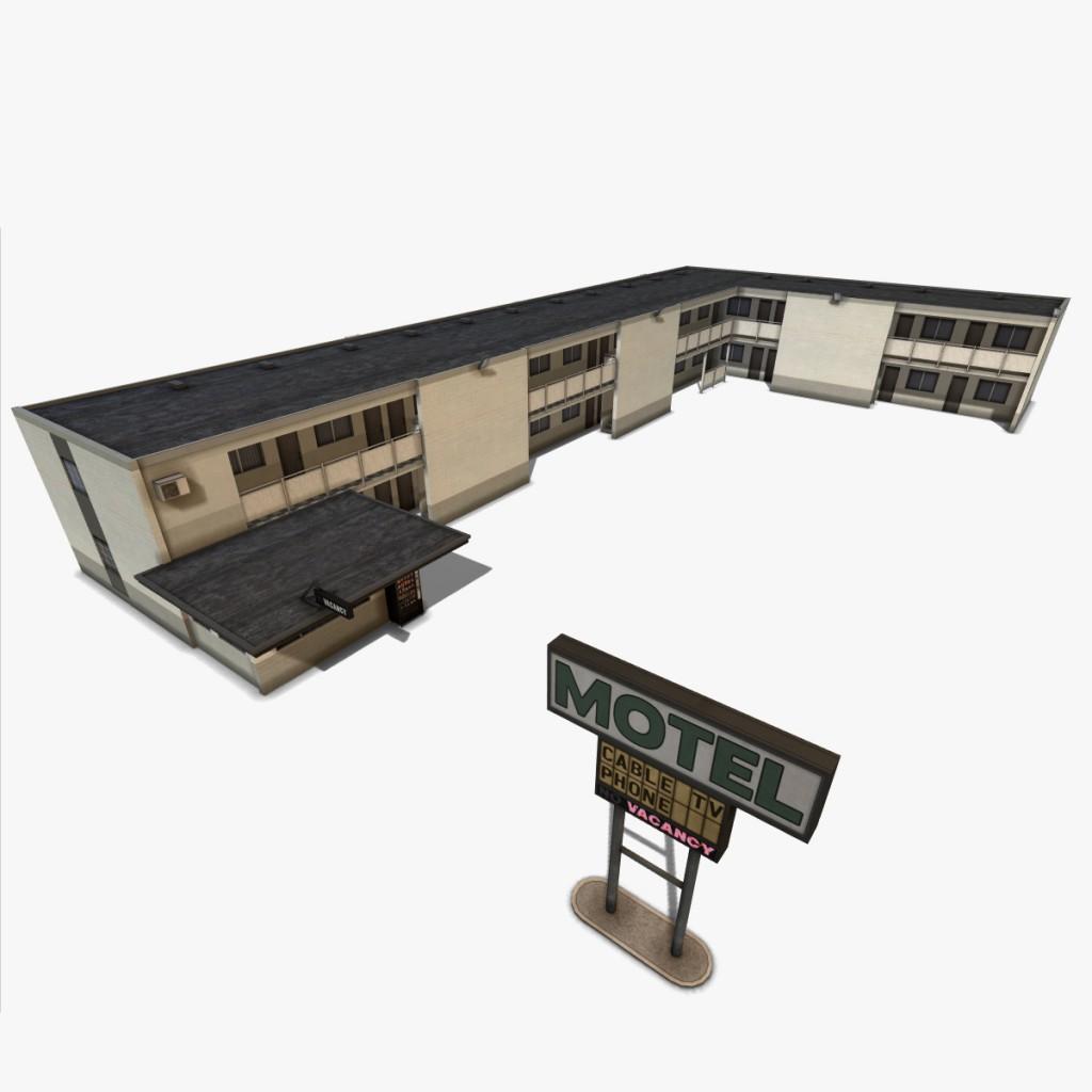 motel(1)
