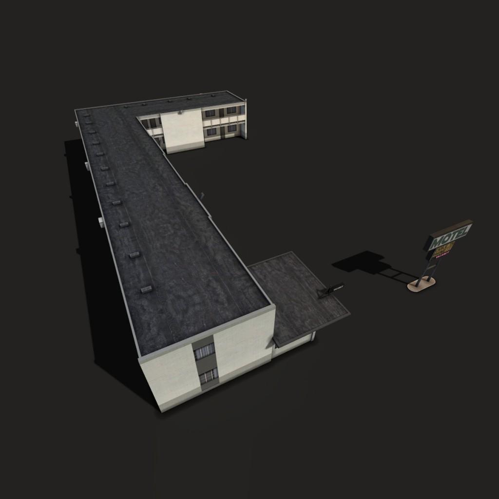 motel(10)