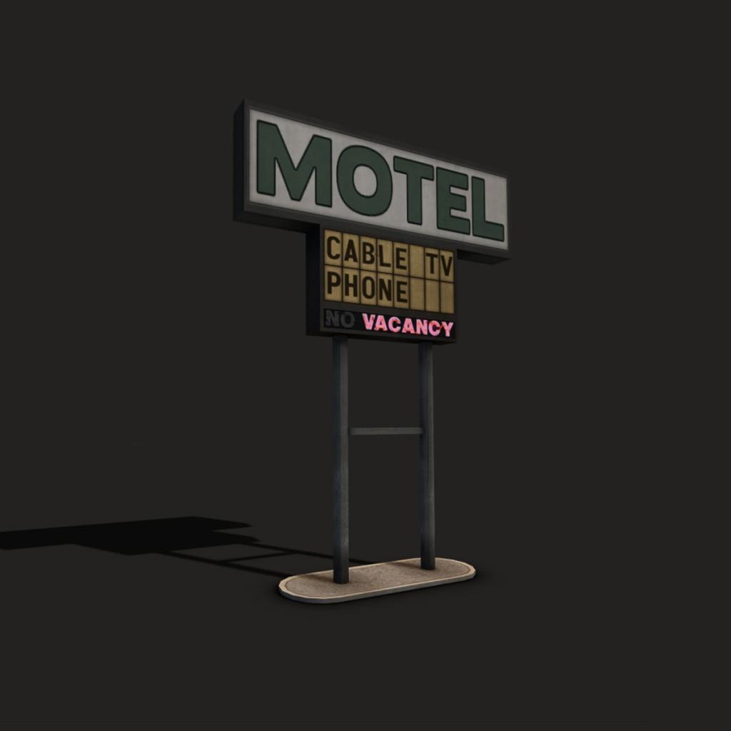 motel(3)