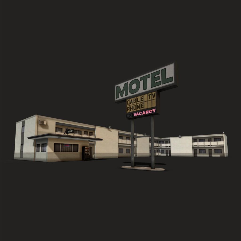 motel(5)