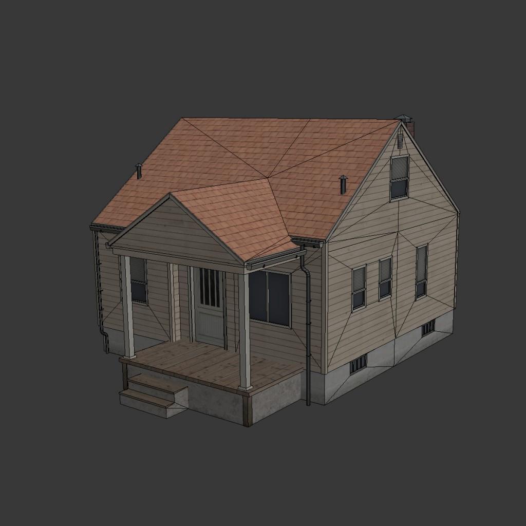 suburban(8)