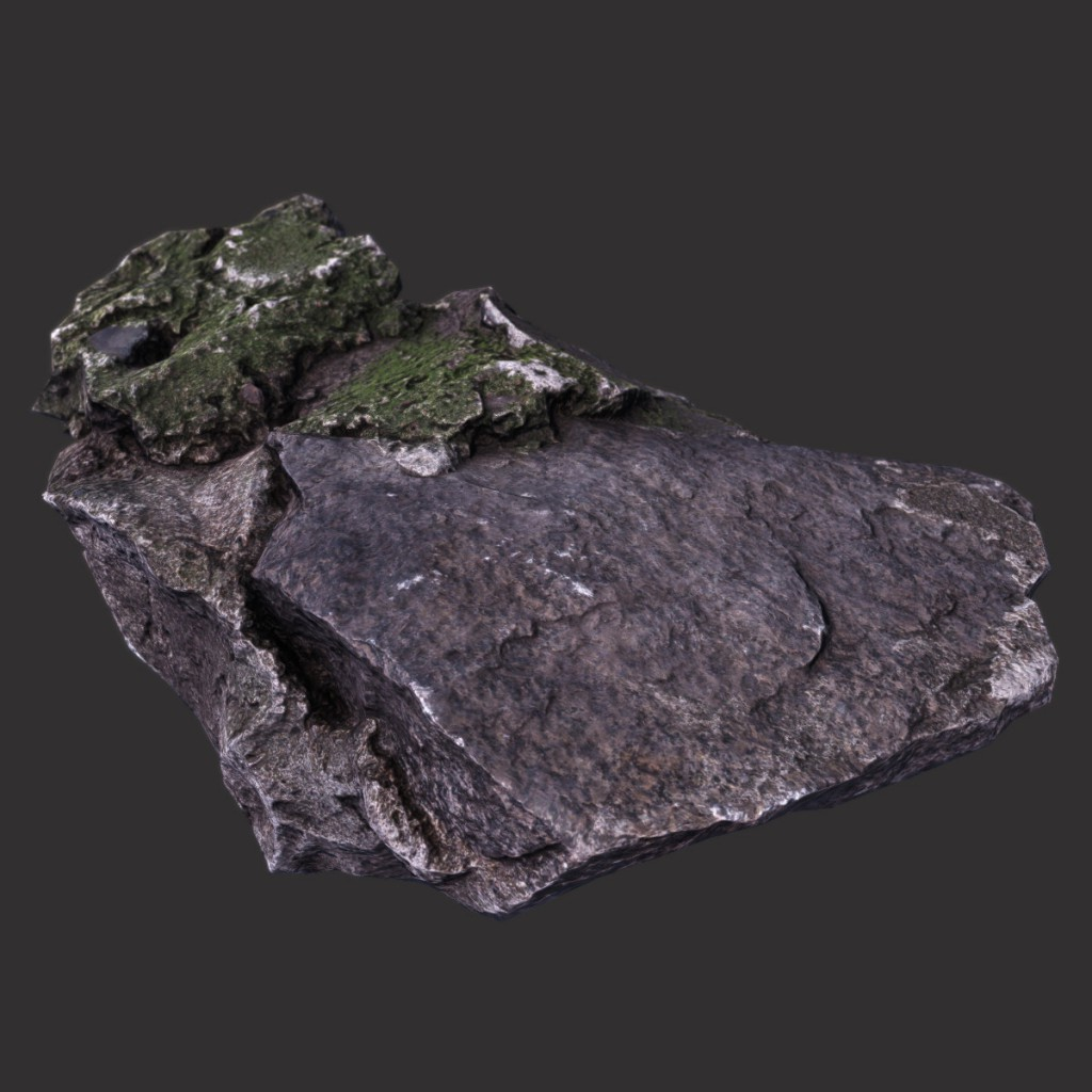 Concrete Debris (2)