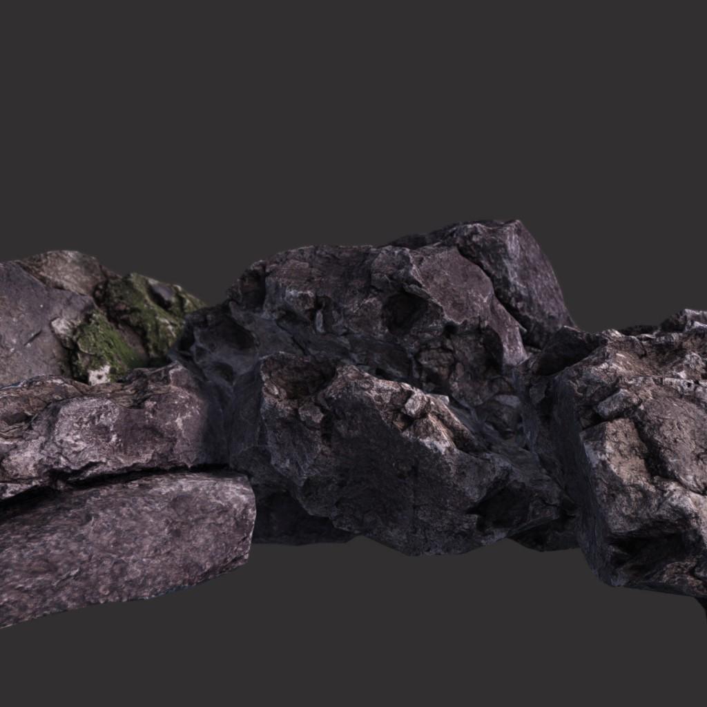 Concrete Debris (9)