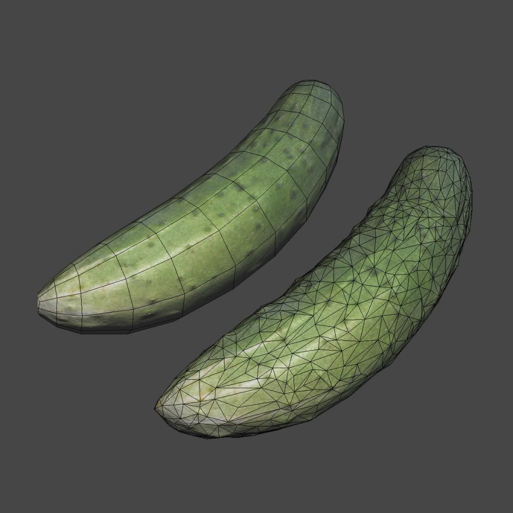 Cucumber (10)