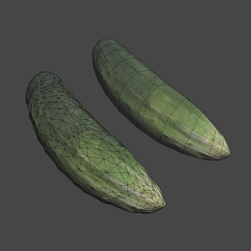 Cucumber (9)