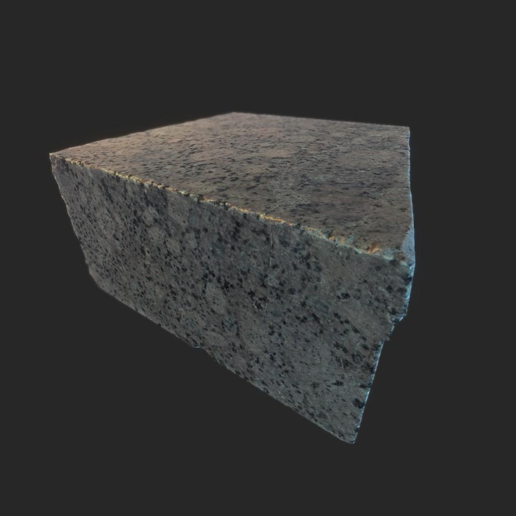 Granite_Debris11