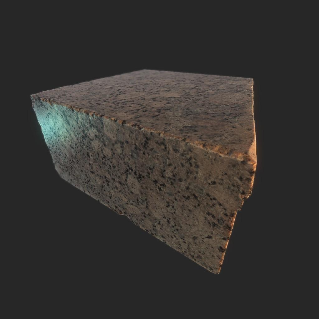 Granite_Debris12