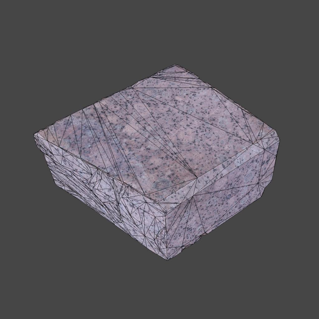 Granite_Debris18