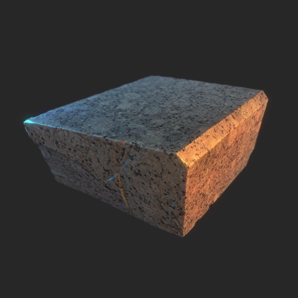 Granite_Debris4
