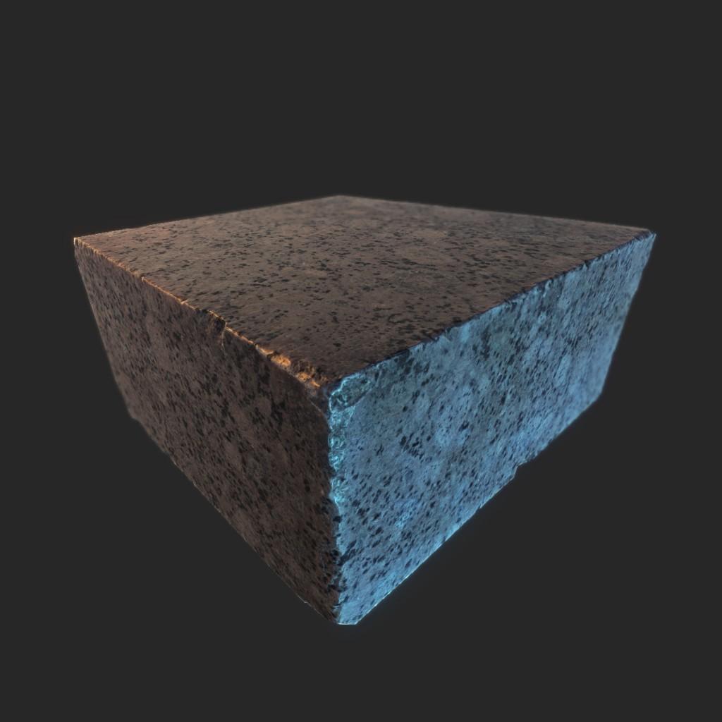 Granite_Debris9