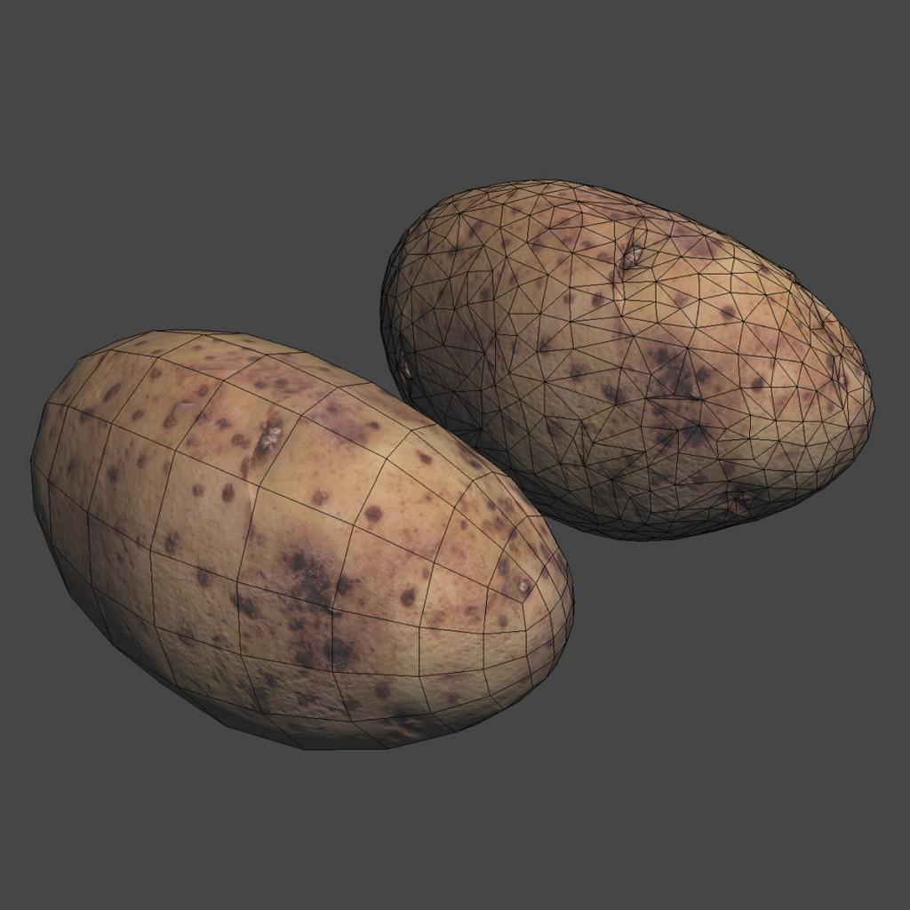 Potato (10)