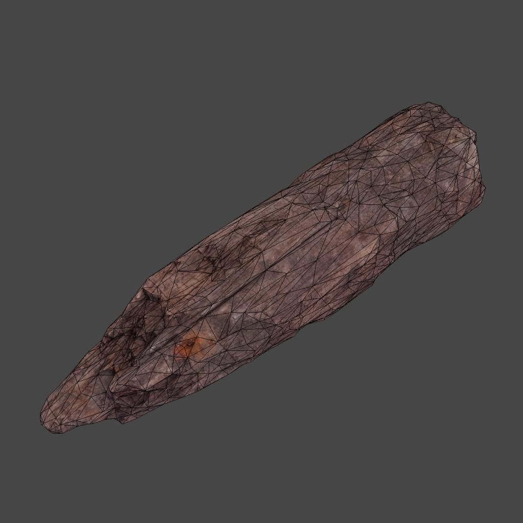 Wood_Log16