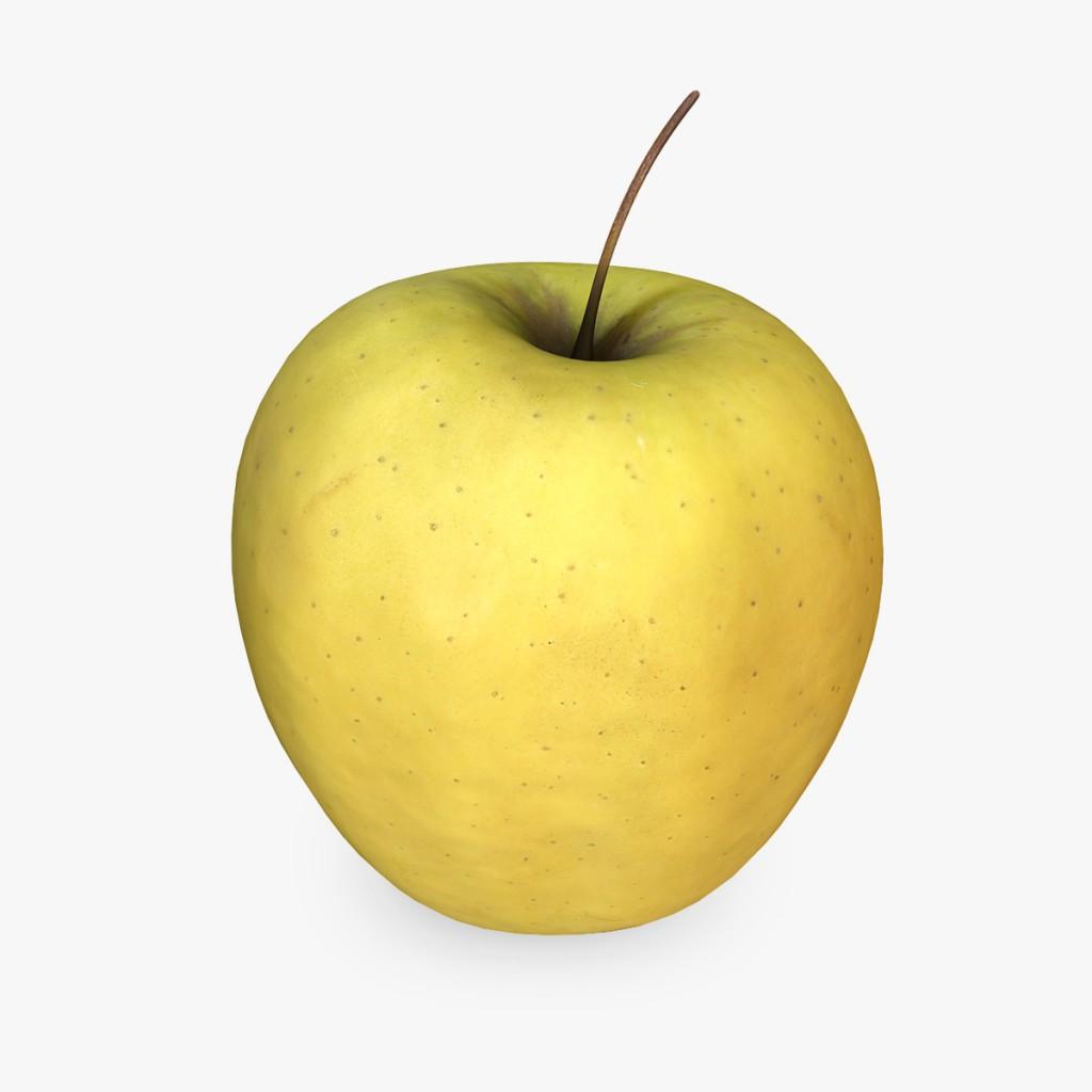 Yellow_Apple1