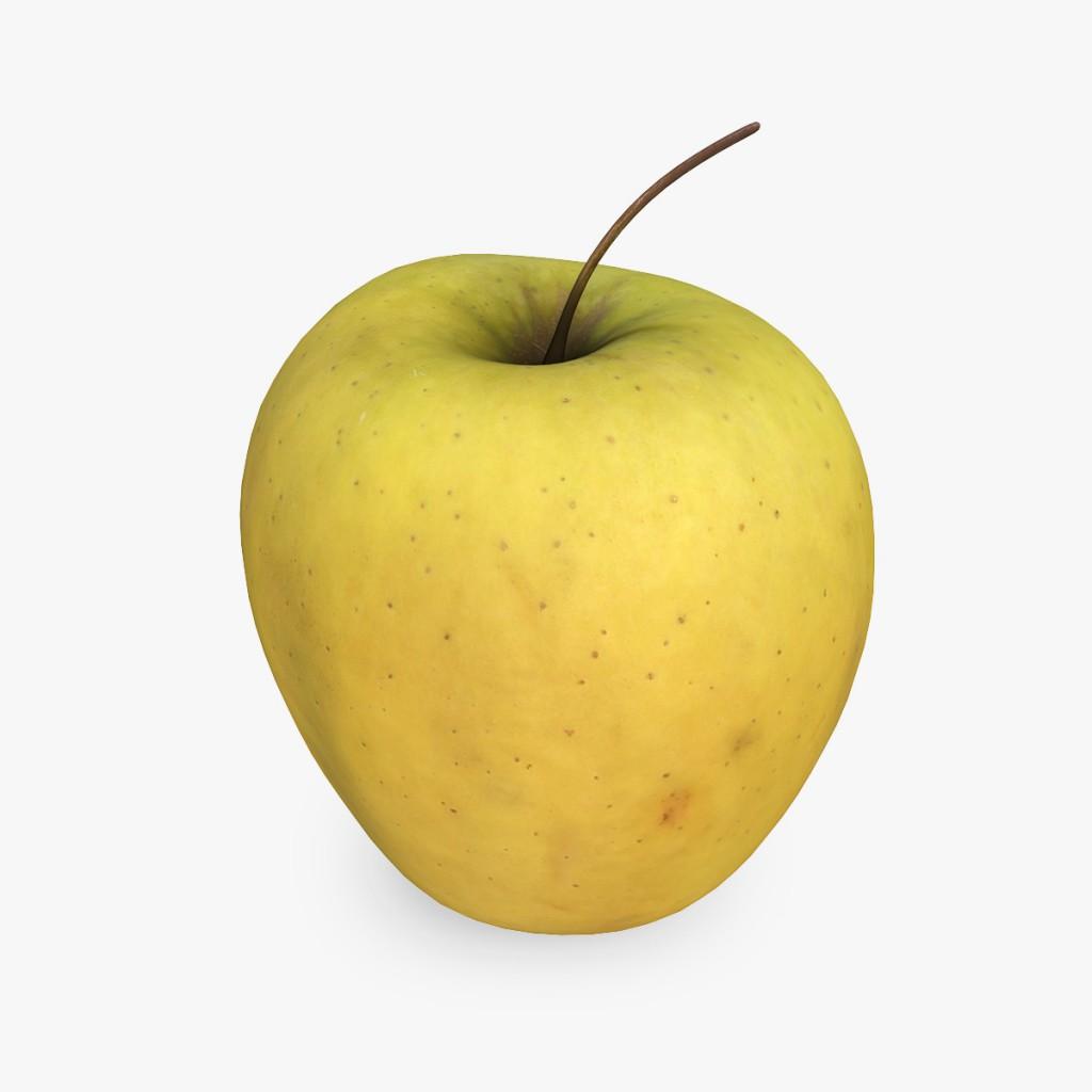 Yellow_Apple2