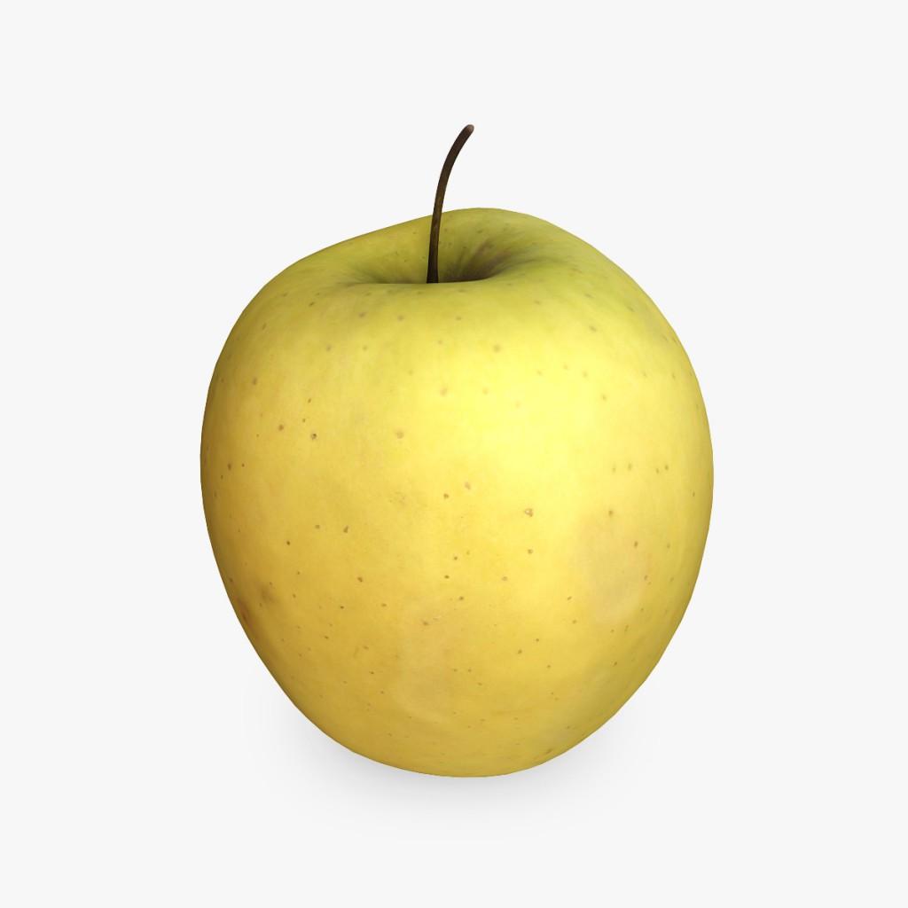 Yellow_Apple3